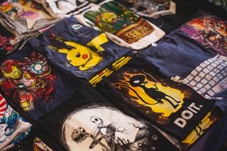 Hogyan válassz póló nyomtató céget